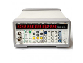 Высокочастотный генератор АКИП-7SG382