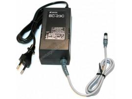 Зарядное устройство Topcon ВС-23С